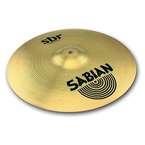 """Sabian SBR1606 SBR - Plato de batería, de 16"""" Thin"""