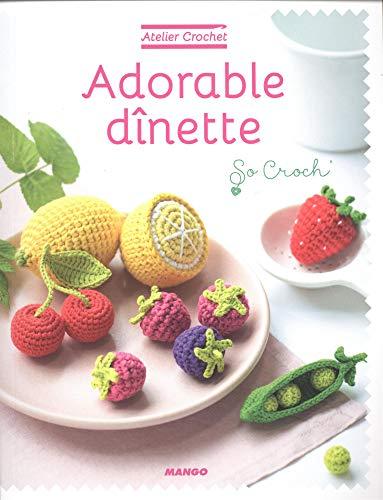 Adorable Dinette par  Marie Clesse