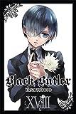 Black Butler, Vol. 18 (2014-10-28)