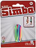Simba 107302096 - Gummi-Twist Hüpfgummi