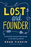 #8: Lost and Founder