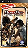 Prince of Persia : Rival Swords - collection essentials