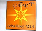 Guitar Vol. 4 / The Great San Bernardino Birthday Party And Other Excursions LP