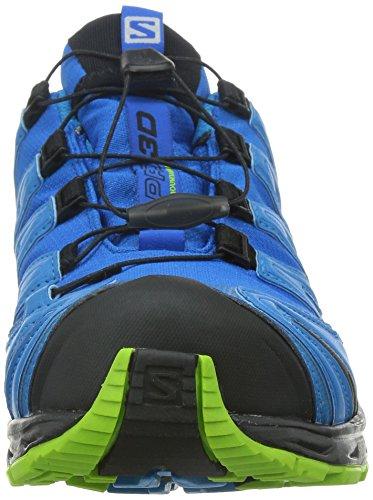 Salomon - Xa Pro 3D Gtx, Scarpe Da Trail Running da uomo Union Blue/Methyl Blue/Gr