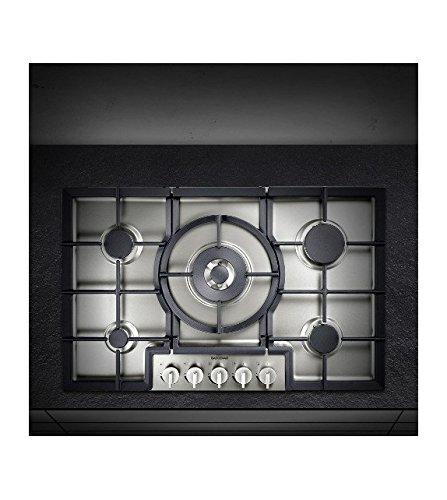 2 x Flush stile PAN Supporto /& 4 X BRUCIATORE CORONA PER IL NUOVO MONDO COTTURA FORNELLO