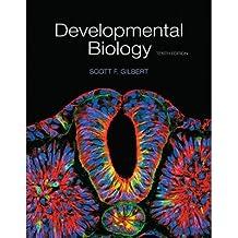 [(Developmental Biology)] [ By (author) Scott F. Gilbert ] [July, 2013]