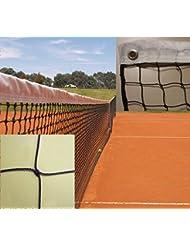 Red de tenis sencilla