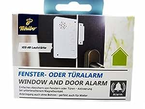 tcm tchibo fensteralarm t ralarm alarm f r fenster t r window door sicherheit k che. Black Bedroom Furniture Sets. Home Design Ideas