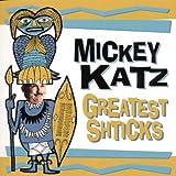 Songtexte von Mickey Katz - Greatest Shticks