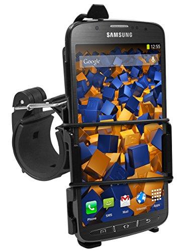Mumbi Samsung Galaxy S4 Active Fahrradhalterung