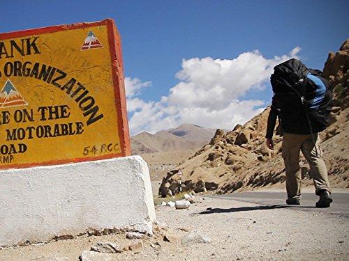 Ladakh, the Mountain Adventure