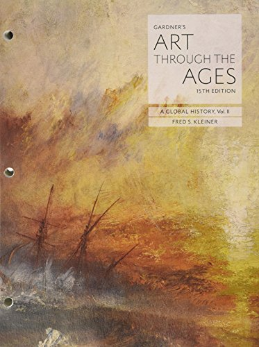 Gardner's Art Through the Ages: A Global History, Volume II: 2