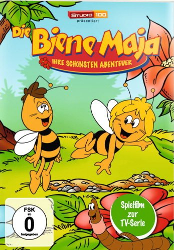 Die Biene Maja - Ihre schönsten Abenteuer (Spielfilm)