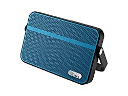Syska Blade Bluetooth Speakers (Blue)