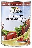 Probios Pulpe de Tomates de Toscane en Conserve Bio 400 g - Lot de 6