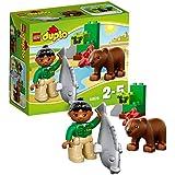 Lego Duplo 10576 - Zoofütterung
