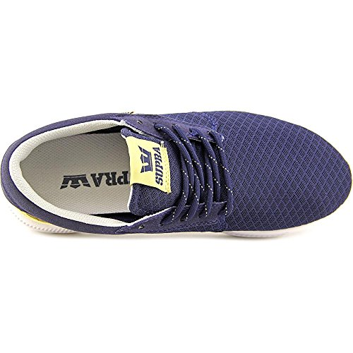 Supra Hammer Run Synthétique Baskets Navy-Hemp