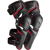 EVS Sports EPIC - Par de rodilleras articuladas Talla L-XL