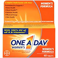 One-A-Day - 1-A-Jour Onglets Femmes Formule