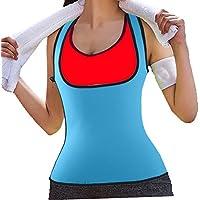 DODOING Zipper Sport Hot Neopren Sweat Weste Hemd Abnehmen Waist Trainer Training Korsage Corset Taillenformer... preisvergleich bei billige-tabletten.eu