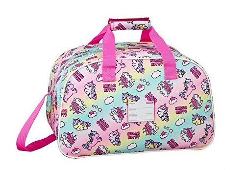 Hello Kitty Candy Unicorns Bolsa Deporte