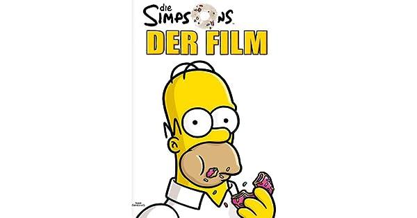 Amazon.de: Die Simpsons - Der Film ansehen   Prime Video