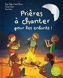 Prieres a Chanter pour les Enfants(+CD)