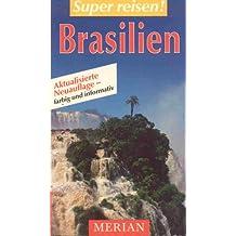 MERIAN Super reisen! Brasilien