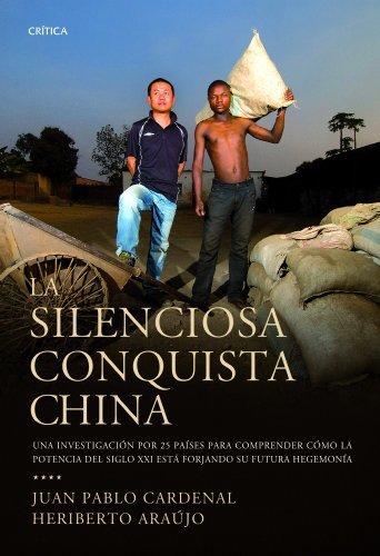 La silenciosa conquista china (Memoria (critica))