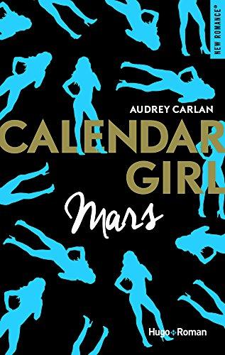 Calendar Girl May Pdf : Pdf epub calendar girl mars par audrey carlan