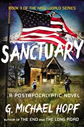 Sanctuary: A Postapocalyptic Novel (The New World Series)