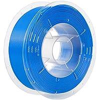3 idea Imagine Create Print Creality Premium 1.75 Mm TPU Flexible 3D Printing Filament (Blue)