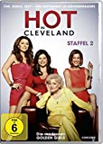 Hot in Cleveland-die Komplette Zweite Staf (Dvd) [Import allemand]