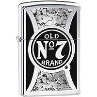 Zippo Mechero de Jack Daniels Old No. 7(29233