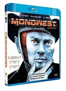 Mondwest (Westworld) [Blu-ray]