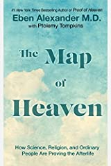 The Map Of Heaven (Thorndike Press Large Print Popular and Narrative Nonfiction Series) by M. D. Eben Alexander (2015-03-18) Hardcover