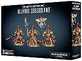 Adeptus Custodes Allarus Custodians Warhammer 40.000 40K