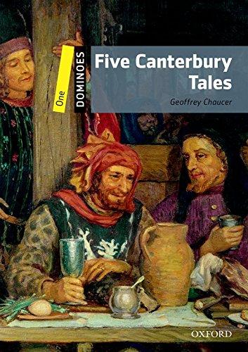 Dominoes 1. Five Canterbury Tales Multi-ROM Pack