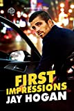 First Impressions (Auckland Med. Book 1) (English Edition)
