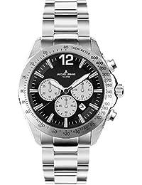 Jacques Lemans Herren-Armbanduhr 1-1751E