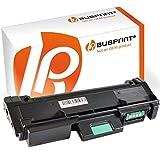 Bubprint Toner kompatibel für Samsung MLT-D116L MLT-D116S MLT D116L D116S MLTD116S für Xpress M2625D M2675FN M2825ND M2876 M2835DW M2875FD Schwarz