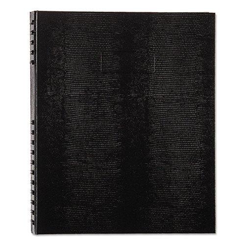 REDA10150BLK - Note Pro Business Notebook by Blueline