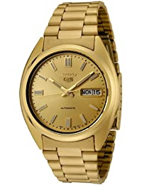 Seiko 5 Men's Automatic Watch - SNXS80