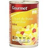 Gourmet Extra Cóctel De Frutas En Almíbar - 240 g