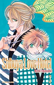Shibuya Love Hotel Edition simple Tome 3
