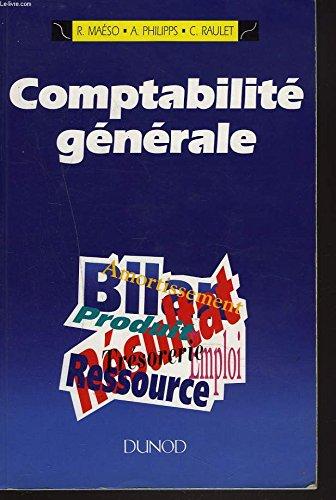 Comptabilité générale : Enseignement supérieur, BTS, IUT, DECF, expertise comptable, formation continue