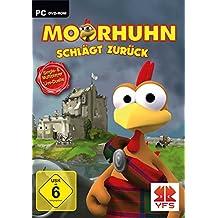 MOORHUHN schlägt zurück - PC