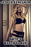Kate's Bitch Slave: A Foot Fetish Femdom Story (English Edition)