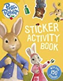 Peter Rabbit Animation: Sticker Activity Book (BP Animation)