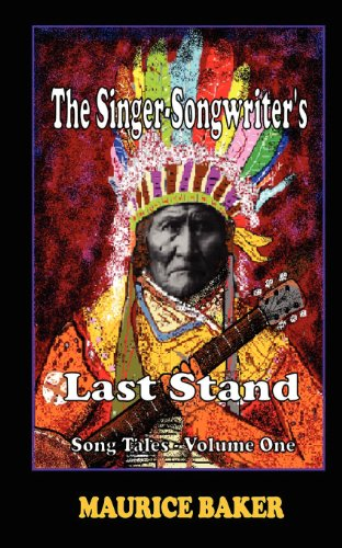 The Singer-Songwriter's Last Stand Cover Image